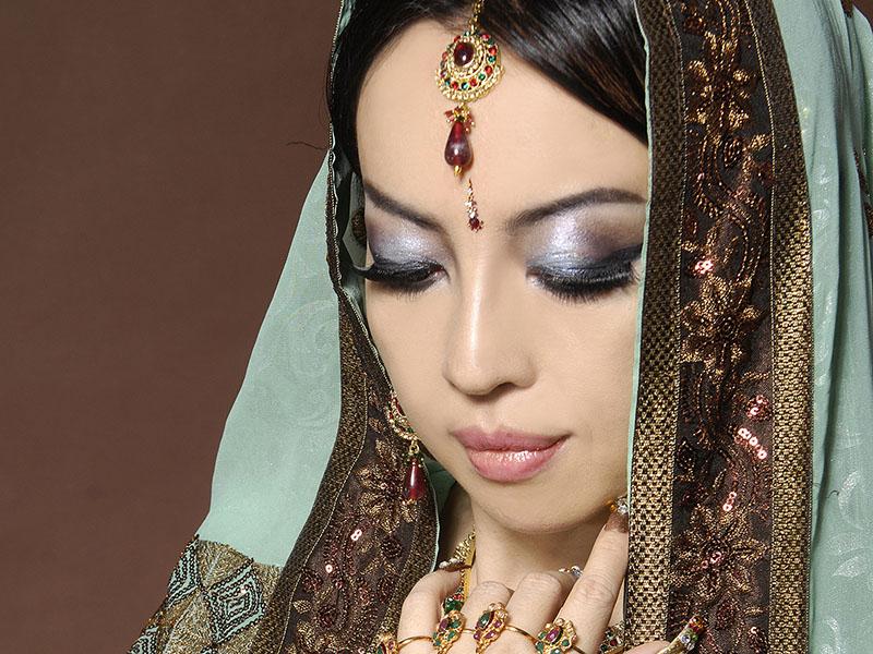 Portrait Inderin